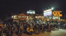 900 Harley Davidson attese per il 10° Run dannunziano