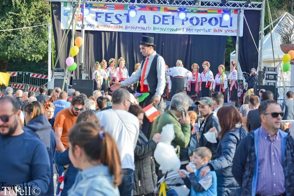 """Chieti, al via la """"Festa dei Popoli"""": vedi il programma"""