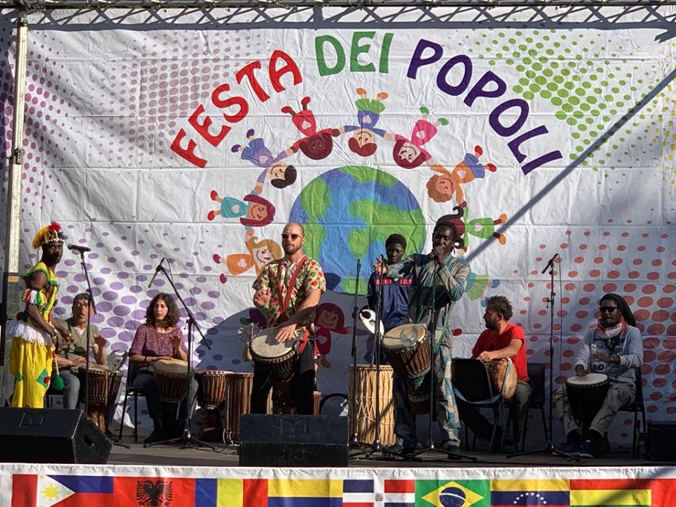 Festa dei Popoli, grande successo per l'undicesima edizione