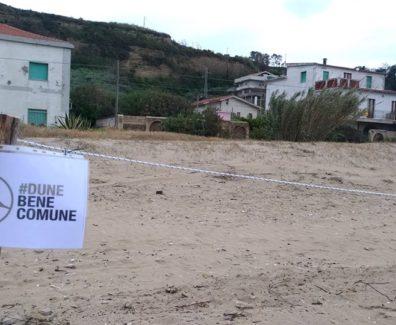 dune bene comune ortona