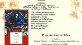 """""""La leggenda di S. Giuliano l'ospitaliere"""" di Flaubert, tradotto da Roberto Michilli"""