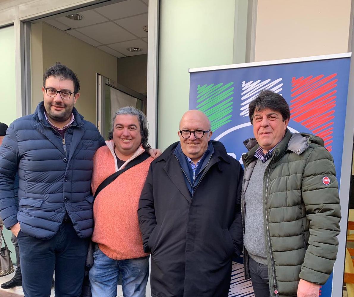 """Sagra Torano Nuovo, """"la situazione di stallo della ProLoco"""""""