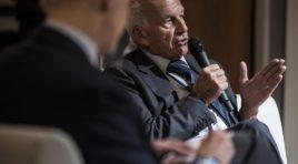 Atri Cup, Fausto Bertinotti tra i protagonisti