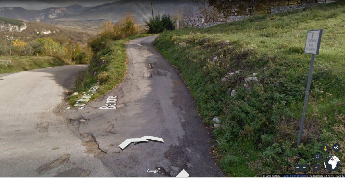 Viabilità Caramanico Terme, arrivano risorse regionali concesse nel 2017