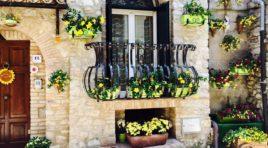 """Archi, al via la seconda edizione di """"Borgo in Fiore"""""""