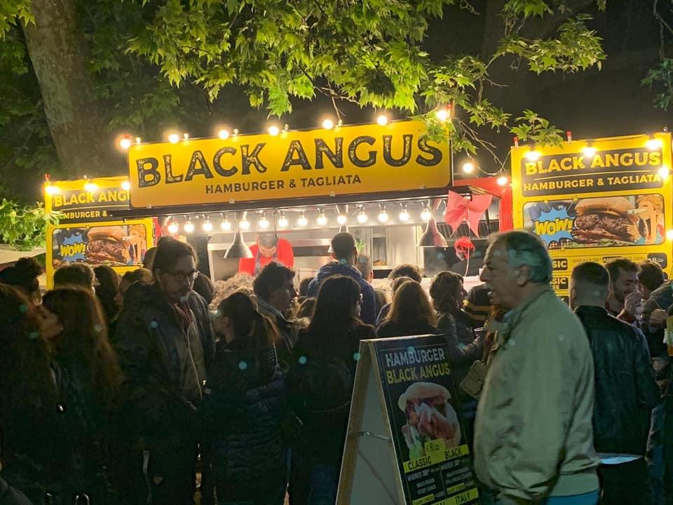 """Street Food Time"", a Pescara al via la quinta edizione"