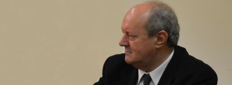 Edoardo Alesse è il nuovo rettore dell'università  de L'Aquila