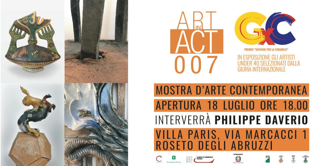 Premio Giovani per la Ceramica: selezionate le opere finaliste