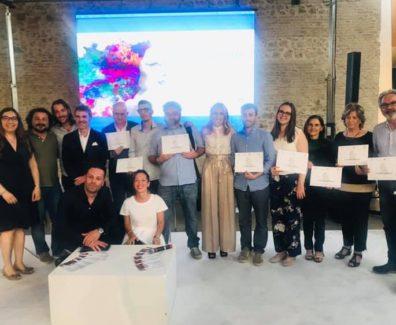 premiazione innovazione creativa