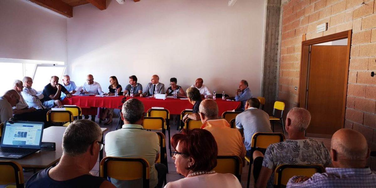 Referendum Valle Castellana nelle Marche: al voto entro fine anno