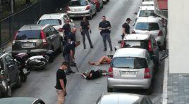 Sicurezza a Pescara: Piazza Santa Caterina è una priorità assoluta su cui intervenire
