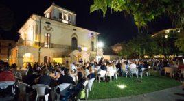 """Torna a Pineto """"Calici in Villa"""" con degustazioni guidate dei vini del territorio"""