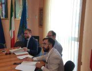 Commissione dei sindaci su Rigopiano