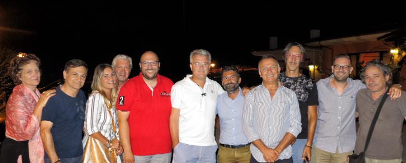 Paolo Tribuiani è il nuovo portavoce del Pd Val Vibrata