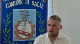 Piccoli Comuni, sindaco Morante: assenza segretari comunali porta paralisi attività