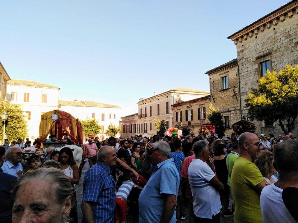 Successo per il Ferragosto atriano, città meta di numerosi turisti