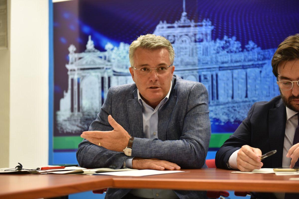 """Gama Ancarano, Pepe: """"la giunta regionale si attivi per salvaguardare i livelli occupazionali"""""""