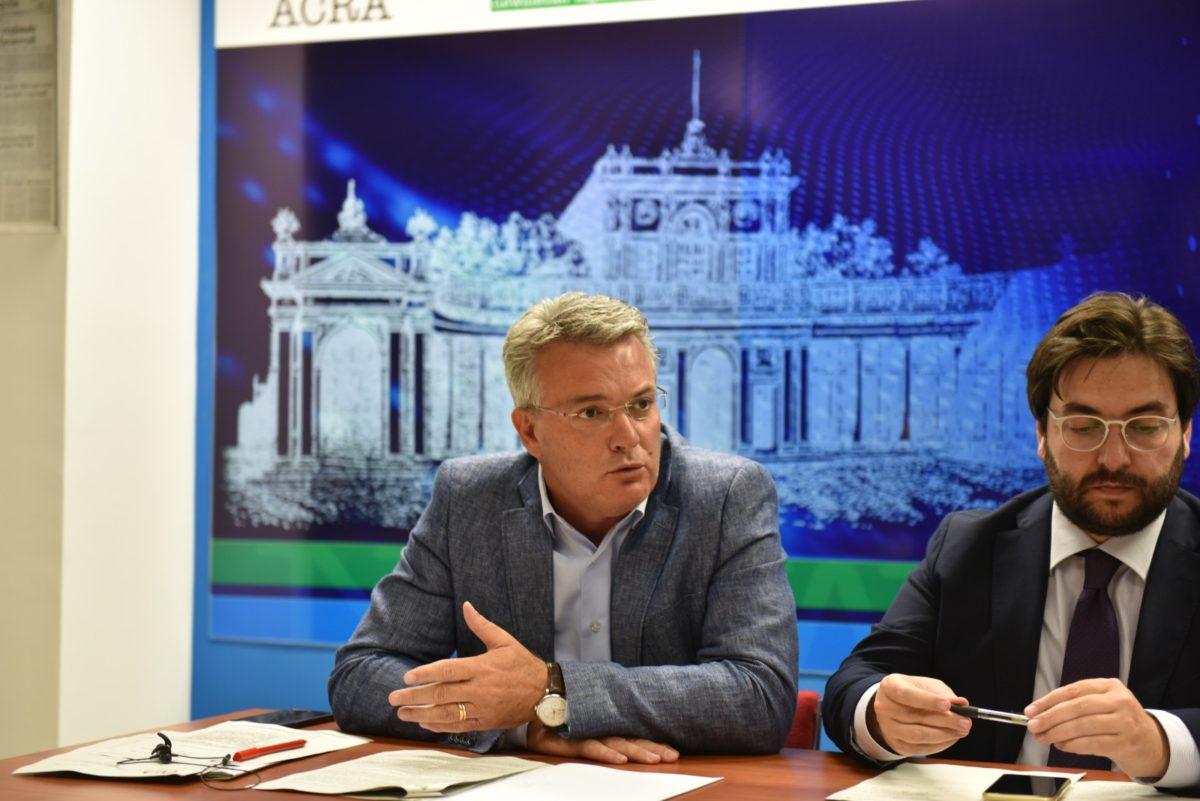 """Assemblea regionale Pd. Pepe """"la scelta della sede di Montorio è un segnale di vicinanza al territorio colpito dal sisma"""""""