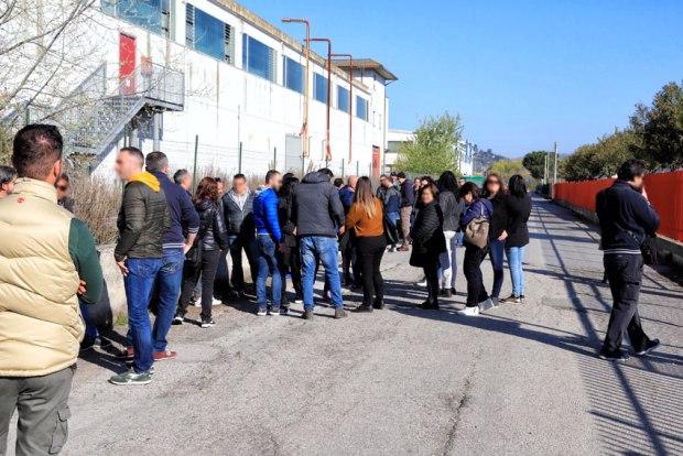 ATR di Colonnella: raggiunto l'accordo sul pagamento degli arretrati.
