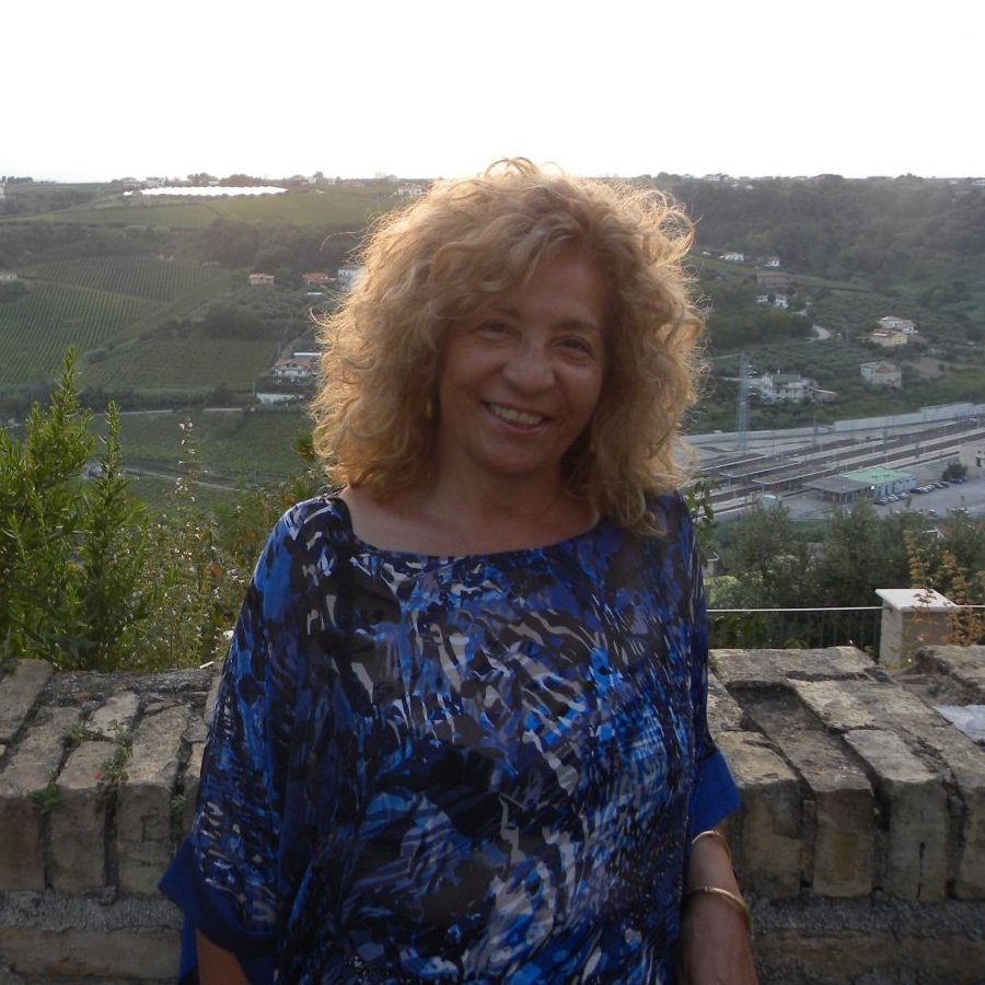 Incontro con l'autrice Rita Iacomino a Martinsicuro