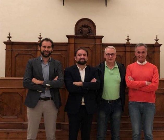 Filippo Lucci è il nuovo Presidente della scuola civica Superiore Claudio Acquaviva
