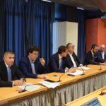 Regione, il ministro Boccia incontra i gruppi di opposizione