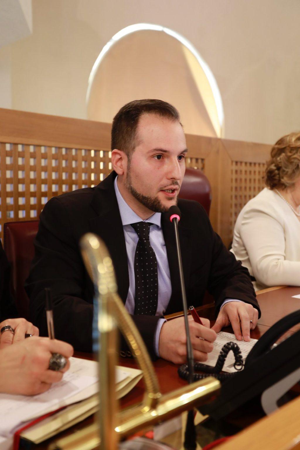 """Sentenza Powercrop, Fedele: """"ottima notizia per tutto la Marsica. ora Marsilio non inizi a parlare di inceneritori"""""""