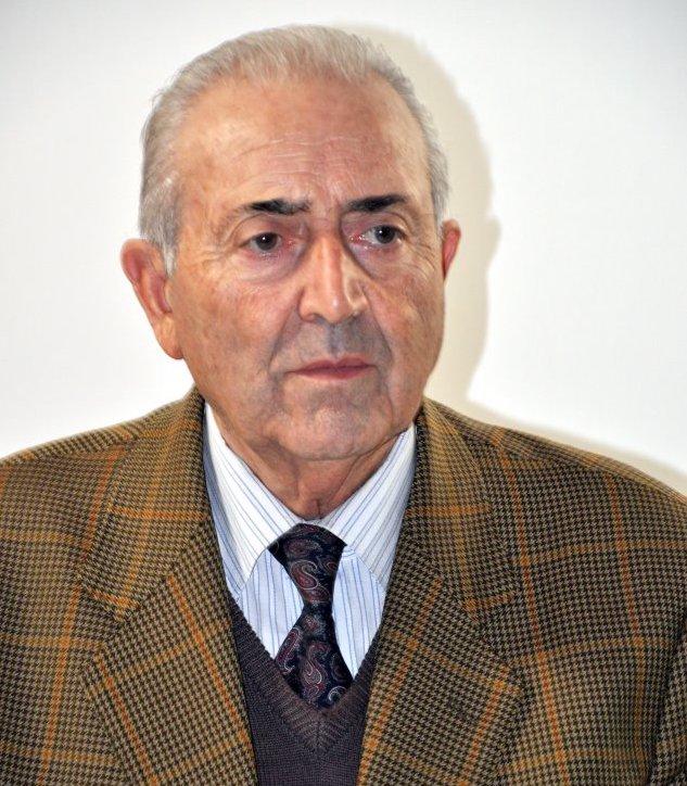 E' morto Pasquale Rasicci, la Val Vibrata piange il suo professore