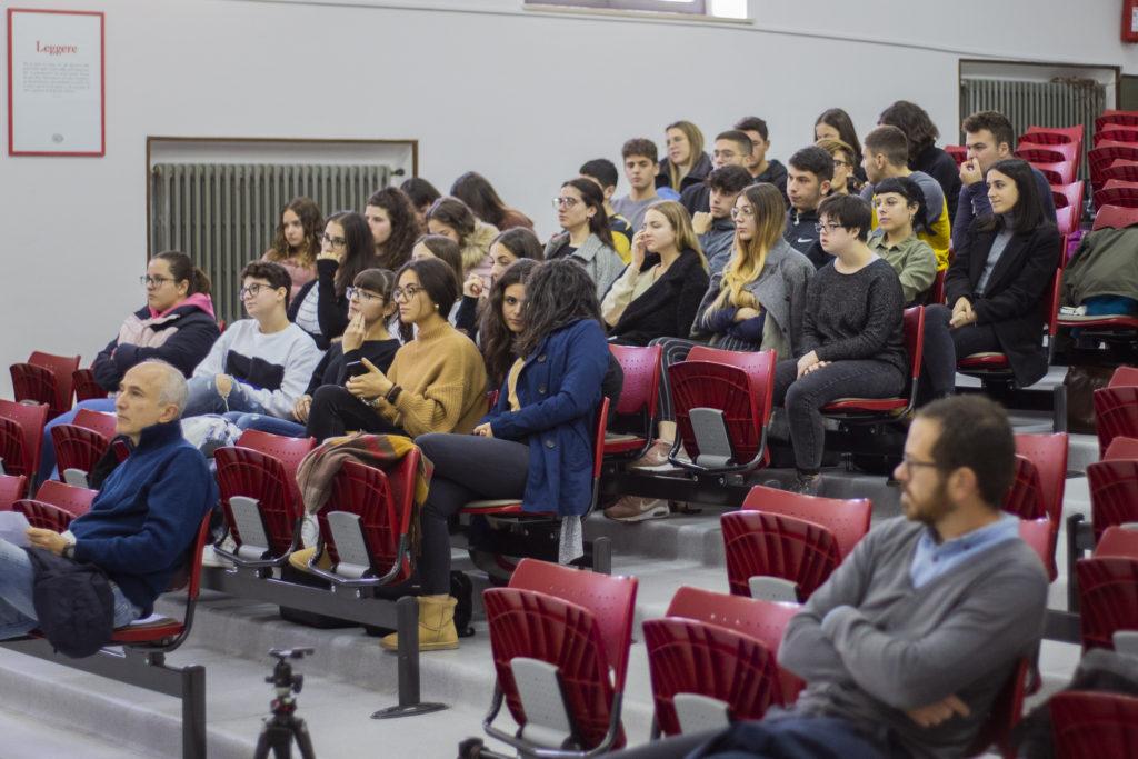 Al via il progetto Geocitizen Atri: studenti attivi nella riqualificazione della città