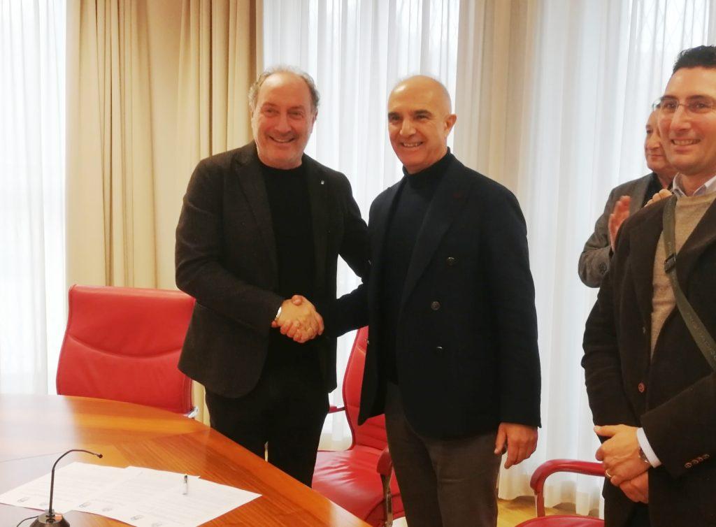 Parco Majella, firmato Protocollo d'intesa con il Comune di Pescara