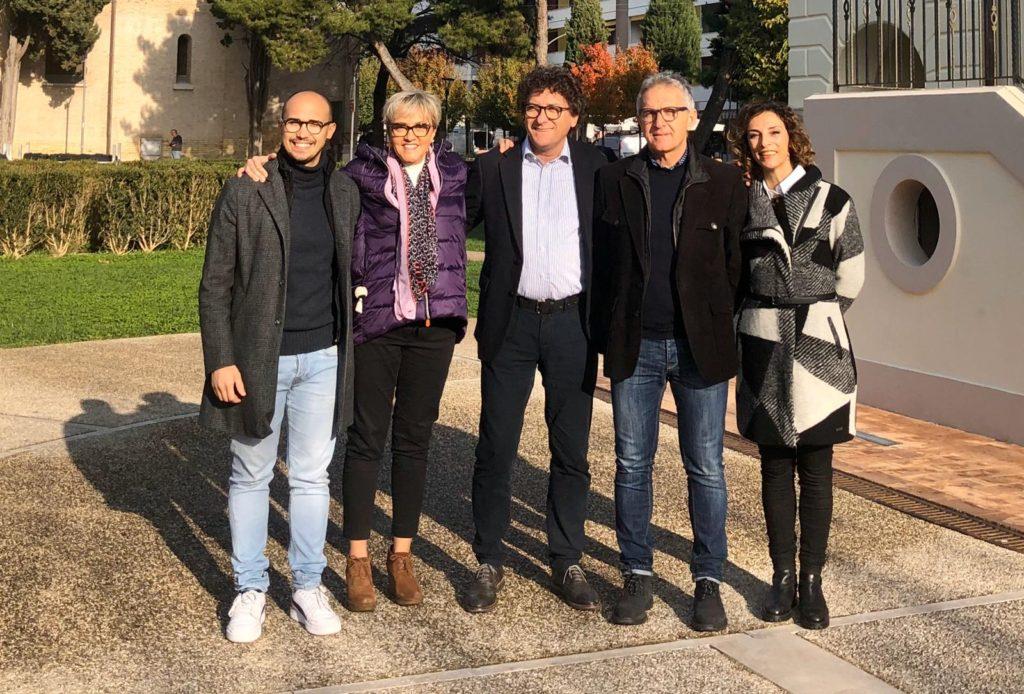 Italia Viva Pineto, nasce il gruppo consiliare
