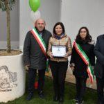 Corropoli, premio all'Istituto Comprensivo sul tema della legalità