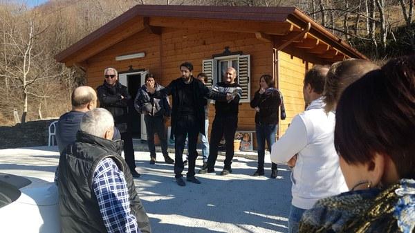 """Referendum, Di Bonaventura """"Valle Castellana deve rimanere a Teramo"""""""