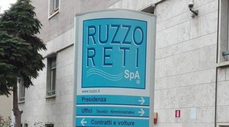 """Dimissioni cda Ruzzo, sindaco Agostinelli """"Continuare opere di risanamento"""""""