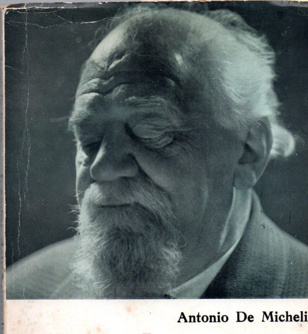 Giorno del Ricordo, a Roseto una targa in ricordo dell'esule dalmata Antonio De Micheli