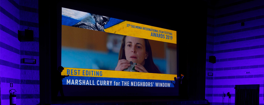 Oscar 2020, vince il cortometraggio The Neighbors' Window di Marshall Curry