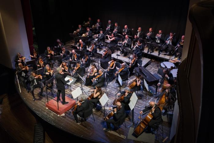 La grande musica del Novecento europeo con Carlo Goldstein e Alda Caiello