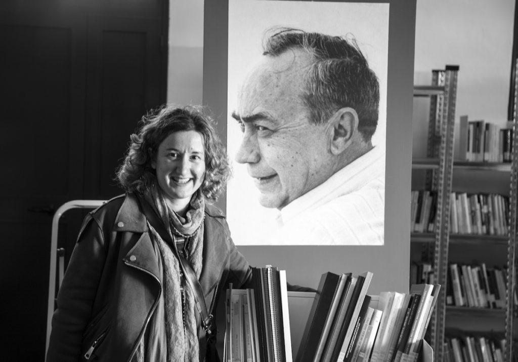 """Presentazione del libro """"Nero di seppia"""" di Lavinia Spalanca con disegni di Manzella"""