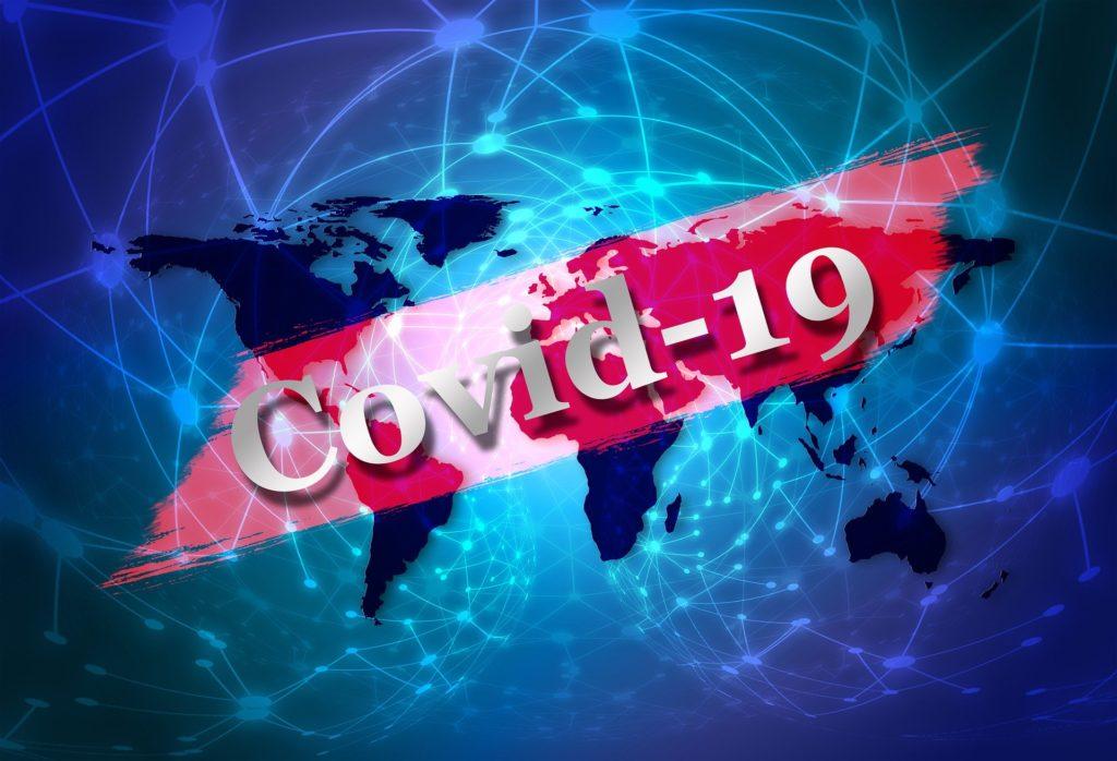 Covid Abruzzo, +541 casi positivi oggi e due decessi
