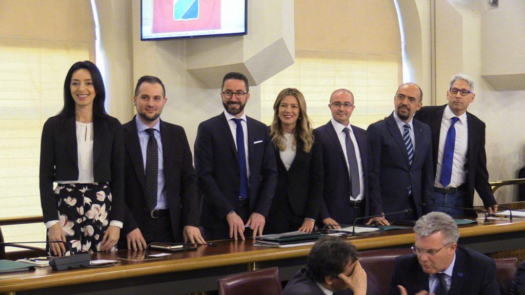 Legge 118 Cura Abruzzo, le proposte del M5s per migliorare la norma