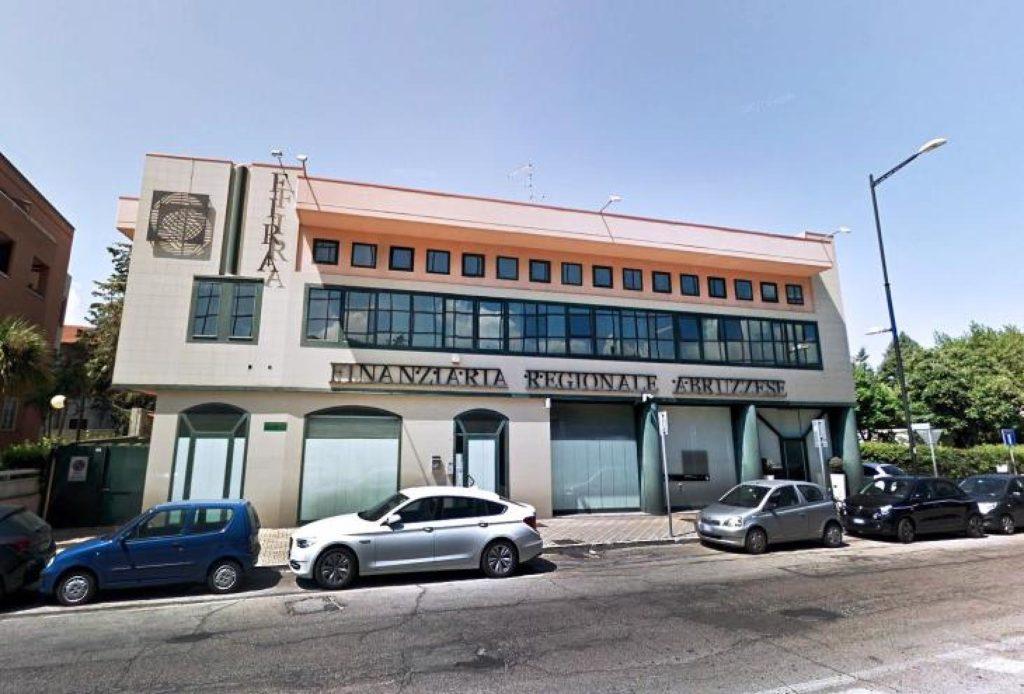 Fira, Febbo: approvato in positivo il bilancio. Ora fusione con Abruzzo Sviluppo per diventare banca regionale