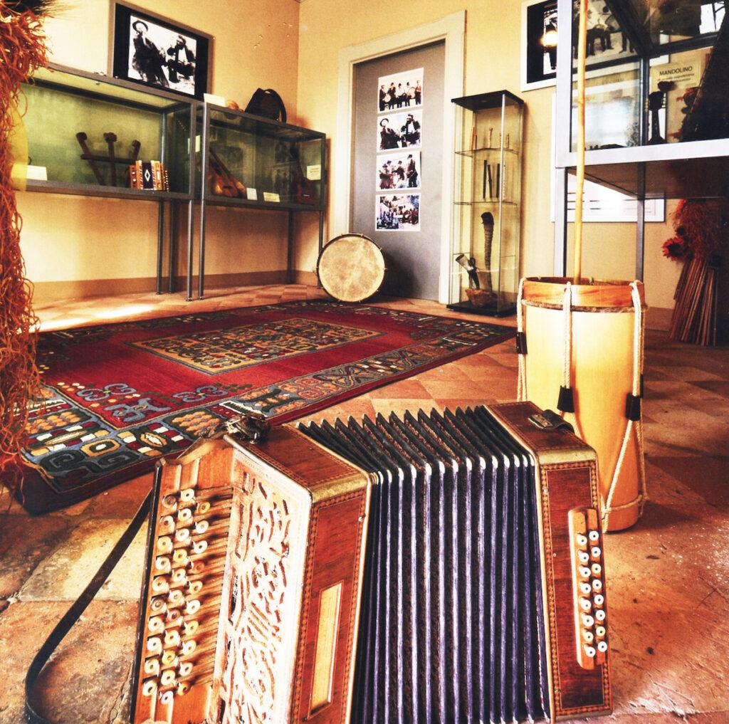 Pineto, riapre il Museo Civico Centro Etnomusicologico d'Abruzzo