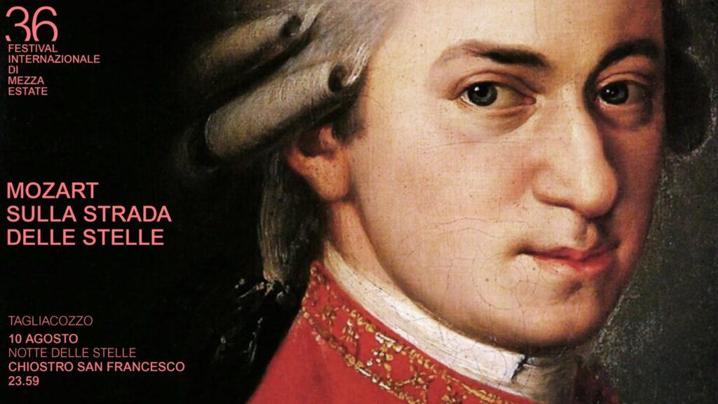 Tagliacozzo Notturna: al via una serie di concerti in tarda serata