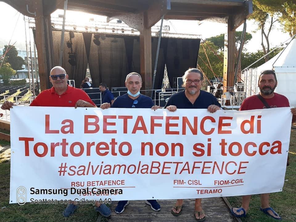 Betafence, Zennaro: secondo intervento alla Camera per sollecitare il Mise