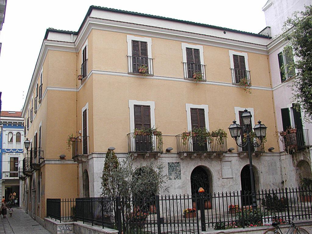 Pescara e l'Abruzzo protagonisti su Rai1 nel segno di Gabriele d'Annunzio