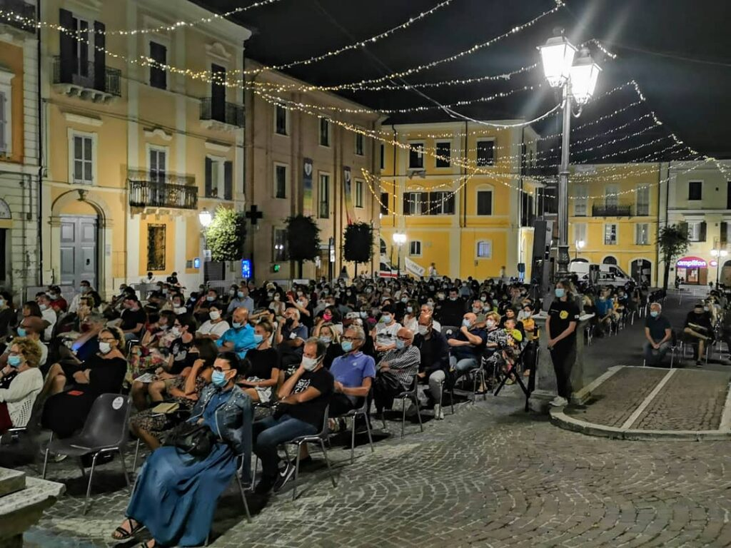 Oltre 8mila iscritti per partecipare agli eventi dell'estate atriana