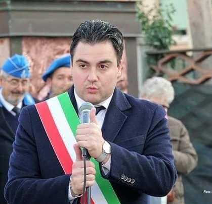 """Castelli, chiusura filiale Tercas. Il sindaco Seca: """" è' inaccettabile"""""""