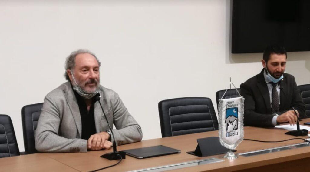 """Parco Majella, Zazzara: """"Patrimonio ambientale sia risorsa e privilegio"""""""