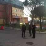 Febbo: L'ospedale di Chieti torna a essere un cantiere. Si torna ad investire