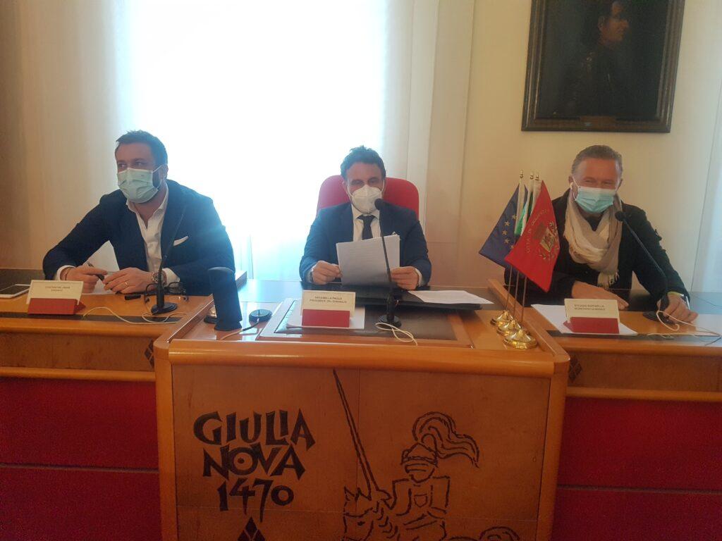 Consulta del Turismo Giulianova, Andrea Tafà è il nuovo presidente